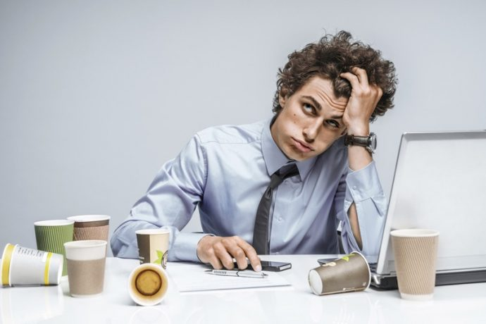 Human Error Accounts for Over 30% of Data Loss